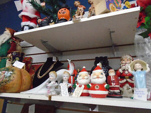 More Christmas at the Hilltop Antique Market in Delaware! London Ontario image 4