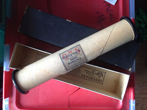 QRS Autograph Hand Played Piano Roll Peterborough Peterborough Area image 1