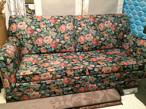 Like new Sofa bed