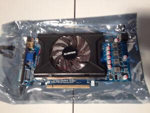 Gigabyte Nvidia 9800 GT