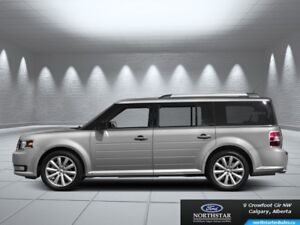 2017 Ford Flex Limited  - Leather Seats -  Heated Seats - $291.1