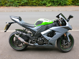 Used Kawasaki Motorbikes For Sale In Northern Ireland Gumtree