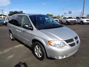 2007 Dodge Grand Caravan Minivan parting out!!