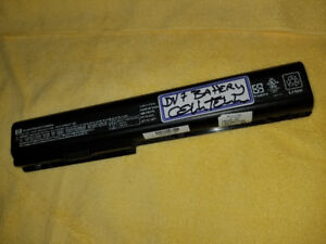 HP LAPTOP BATTERIES FOR DV7 AND DV6000