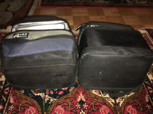 2 Thermos ICE Bound  Lunch Bags 5$ each