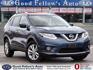 2016 Nissan Rogue SV MODEL, REARVIEW CAMERA, AWD, HEATED SEATS