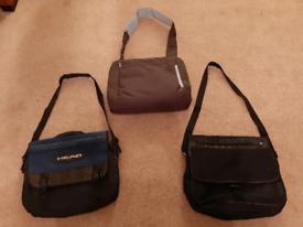 3 x Bags