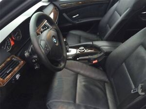 BMW 528i Quick Sell