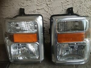 2Ford Headlights