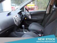 2011 HYUNDAI I20 1.4 Comfort 5dr Auto
