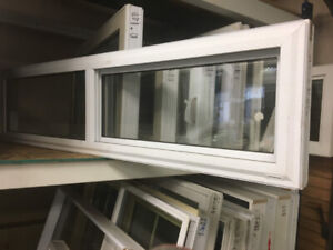 Need a window for the cottage? shed? cabin? addition?