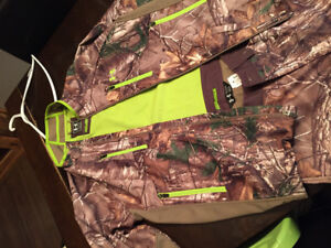 Vêtements chasse Under Armour neuf