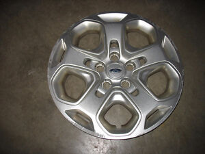 Ford Wheel Disc