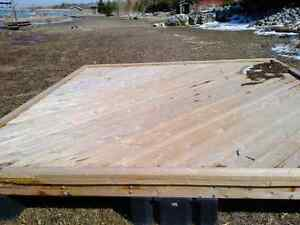 Floating Dock 12x12
