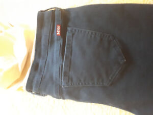 Maternity pants size medium and large