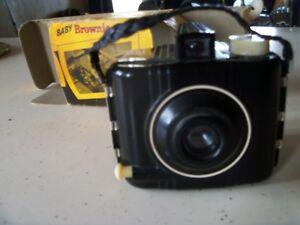 Kodak Eastman Baby Brownie