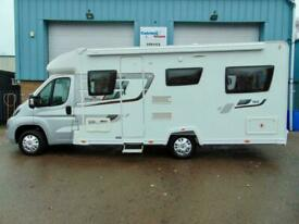 Elddis Majestic 195 with just 11,000 miles from new DIESEL MANUAL 2015/15