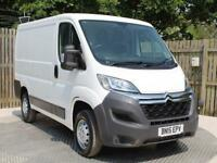 Citroen Relay 30 L1h1 Hdi Panel Van 2.2 Manual Diesel