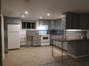 Two bed room apartment 20min from town