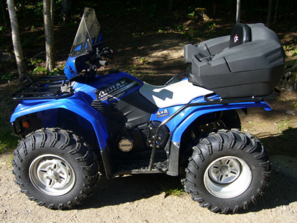 yamaha kodiak 400 4x4 ultramatic for sale canada