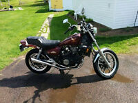 1984 Honda Magna - A must see, excellent condition!