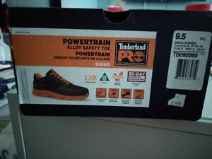 TIMBERLAND PRO FOR SALE $80.00