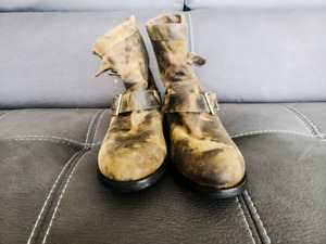Jimmy Choo boots for man