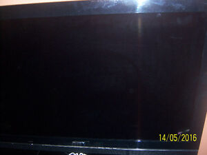 television sony bravia lcd