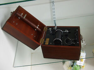 Antique medical device London Ontario image 2