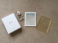 Apple iPad 2 16gb white wi-fi