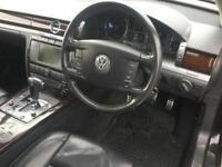2008 VOLKSWAGEN PHAETON V8 4motion Lwb 5 Seats Auto