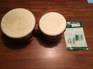 Teaching Bongos with Guide/Booklet