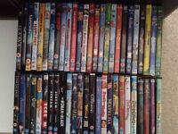 60 DVD BUNDLE- CARBOOT BUNDLE