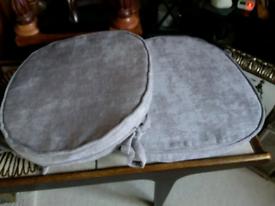Garden padded seat pads
