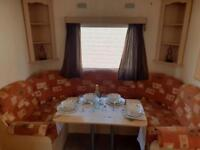 Cheap Starter Caravan Delta Nordstar, Pevensey Bay, Hastings, Sussex