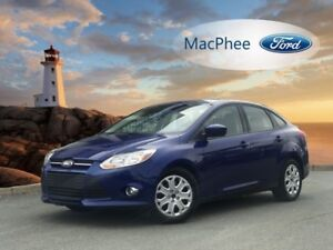 2012 Ford Focus SE  -  Fog Lamps - Low Mileage