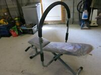 AB Shaper Fitness Bench - New