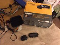 Parrot MKi 9100 Bluetooth