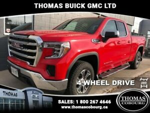 2019 GMC Sierra 1500 SLE  THOMAS DEALER DEMO! CONTACT US FOR MOR