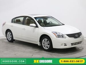 2012 Nissan Altima 2.5 S AUTO CUIR TOIT MAGS CAM.RECUL