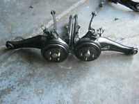 2 rear spendal for mitsubishi 2000....on sale till 31th dec
