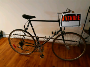 Bicyclette Raleigh