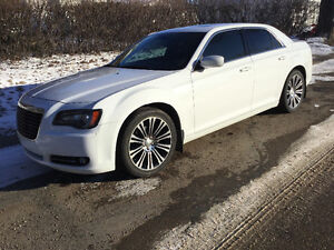 2012  CHRYSLER 300 TYPE S 4 DR SEDAN~IMMACULATE CONDITION~