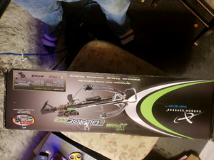 Brand new in box crossbow