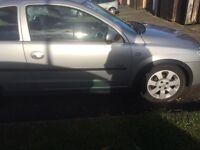 Vauxhall corsa sxi 1.2 for sale!!!