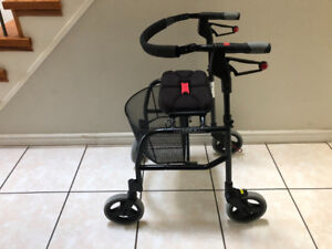 Nexus Rollator Walkers