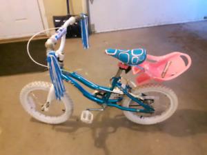 Nakamura Dream Girls Bike