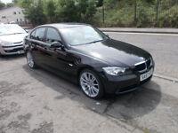 BMW 318 2.0i SE MANUAL PETROL SALOON. EXCELLENT CONDTION. SERVICE HISTORY 57 REG