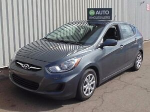 2012 Hyundai Accent THIS WHOLESALE CAR WILL BE SOLD AS TRADED...
