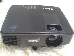 Benq Projector, 3d Ready , HDMI